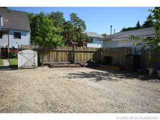 Photo 7: 4105 50A Street in Red Deer: RR Michener Hill Residential for sale : MLS®# CA0061561