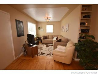Photo 19: 4105 50A Street in Red Deer: RR Michener Hill Residential for sale : MLS®# CA0061561