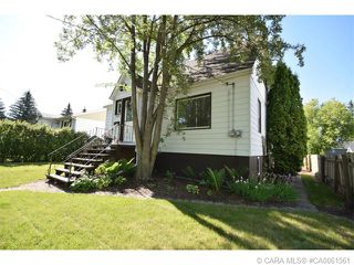 Photo 4: 4105 50A Street in Red Deer: RR Michener Hill Residential for sale : MLS®# CA0061561