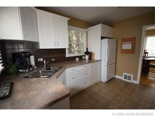 Photo 22: 4105 50A Street in Red Deer: RR Michener Hill Residential for sale : MLS®# CA0061561
