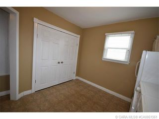 Photo 12: 4105 50A Street in Red Deer: RR Michener Hill Residential for sale : MLS®# CA0061561