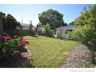 Photo 25: 4105 50A Street in Red Deer: RR Michener Hill Residential for sale : MLS®# CA0061561