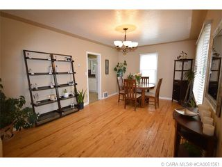 Photo 16: 4105 50A Street in Red Deer: RR Michener Hill Residential for sale : MLS®# CA0061561