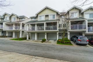 """Photo 36: 22 6568 193B Street in Surrey: Clayton Townhouse for sale in """"BELMONT AT SOUTHLANDS"""" (Cloverdale)  : MLS®# R2229685"""