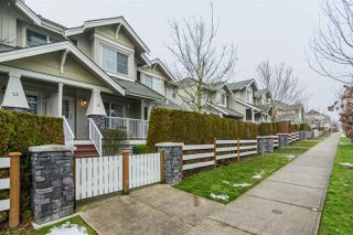 """Photo 19: 22 6568 193B Street in Surrey: Clayton Townhouse for sale in """"BELMONT AT SOUTHLANDS"""" (Cloverdale)  : MLS®# R2229685"""