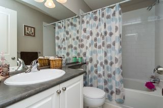 """Photo 14: 22 6568 193B Street in Surrey: Clayton Townhouse for sale in """"BELMONT AT SOUTHLANDS"""" (Cloverdale)  : MLS®# R2229685"""