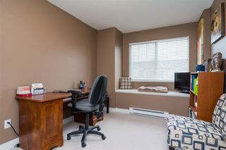 """Photo 33: 22 6568 193B Street in Surrey: Clayton Townhouse for sale in """"BELMONT AT SOUTHLANDS"""" (Cloverdale)  : MLS®# R2229685"""