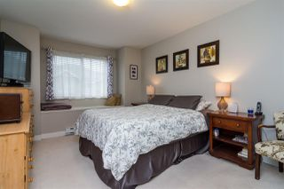 """Photo 29: 22 6568 193B Street in Surrey: Clayton Townhouse for sale in """"BELMONT AT SOUTHLANDS"""" (Cloverdale)  : MLS®# R2229685"""
