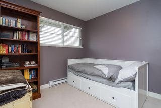 """Photo 13: 22 6568 193B Street in Surrey: Clayton Townhouse for sale in """"BELMONT AT SOUTHLANDS"""" (Cloverdale)  : MLS®# R2229685"""