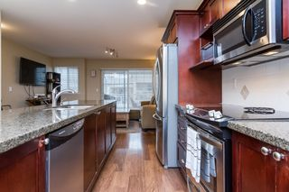 """Photo 7: 22 6568 193B Street in Surrey: Clayton Townhouse for sale in """"BELMONT AT SOUTHLANDS"""" (Cloverdale)  : MLS®# R2229685"""