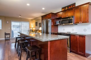 """Photo 6: 22 6568 193B Street in Surrey: Clayton Townhouse for sale in """"BELMONT AT SOUTHLANDS"""" (Cloverdale)  : MLS®# R2229685"""