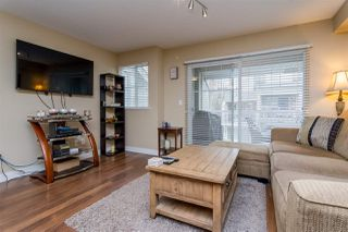 """Photo 26: 22 6568 193B Street in Surrey: Clayton Townhouse for sale in """"BELMONT AT SOUTHLANDS"""" (Cloverdale)  : MLS®# R2229685"""