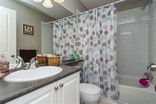"""Photo 34: 22 6568 193B Street in Surrey: Clayton Townhouse for sale in """"BELMONT AT SOUTHLANDS"""" (Cloverdale)  : MLS®# R2229685"""