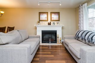"""Photo 3: 22 6568 193B Street in Surrey: Clayton Townhouse for sale in """"BELMONT AT SOUTHLANDS"""" (Cloverdale)  : MLS®# R2229685"""