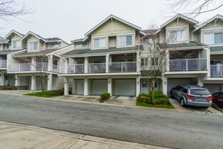 """Photo 18: 22 6568 193B Street in Surrey: Clayton Townhouse for sale in """"BELMONT AT SOUTHLANDS"""" (Cloverdale)  : MLS®# R2229685"""