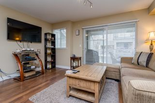 """Photo 8: 22 6568 193B Street in Surrey: Clayton Townhouse for sale in """"BELMONT AT SOUTHLANDS"""" (Cloverdale)  : MLS®# R2229685"""
