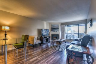 """Photo 1: 502 9672 134 Street in Surrey: Whalley Condo for sale in """"Parkswood (Dogwood Building)"""" (North Surrey)  : MLS®# R2230294"""