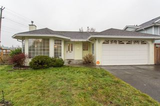 Photo 1: 19848 53RD Avenue in Langley: Langley City House for sale : MLS®# R2236557