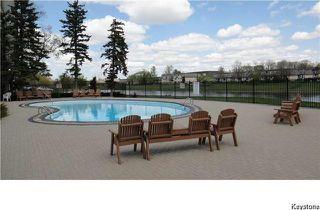 Photo 15: 716 3030 Pembina Highway in Winnipeg: Fort Richmond Condominium for sale (1K)  : MLS®# 1803221