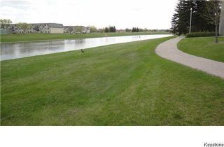 Photo 13: 716 3030 Pembina Highway in Winnipeg: Fort Richmond Condominium for sale (1K)  : MLS®# 1803221