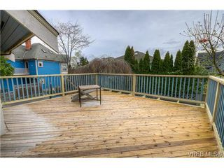 Photo 19: 1134 Arthur Currie Lane in VICTORIA: VW Victoria West Residential for sale (Victoria West)  : MLS®# 362291