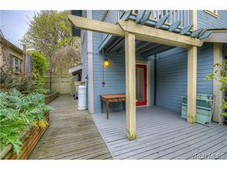 Photo 8: 1134 Arthur Currie Lane in VICTORIA: VW Victoria West Residential for sale (Victoria West)  : MLS®# 362291