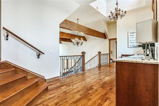 Photo 28: 17 ELVEDEN PT SW in Calgary: Springbank Hill House for sale : MLS®# C4161606