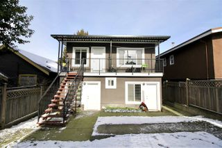 Photo 17: 2816 E 4TH Avenue in Vancouver: Renfrew VE House for sale (Vancouver East)  : MLS®# R2254032