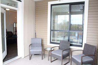 "Photo 17: 310 45761 STEVENSON Road in Sardis: Sardis East Vedder Rd Condo for sale in ""Park Ridge"" : MLS®# R2254826"