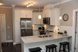 "Photo 8: 310 45761 STEVENSON Road in Sardis: Sardis East Vedder Rd Condo for sale in ""Park Ridge"" : MLS®# R2254826"