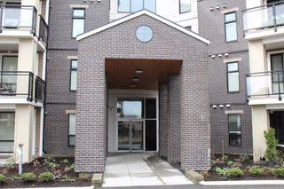 "Photo 3: 310 45761 STEVENSON Road in Sardis: Sardis East Vedder Rd Condo for sale in ""Park Ridge"" : MLS®# R2254826"