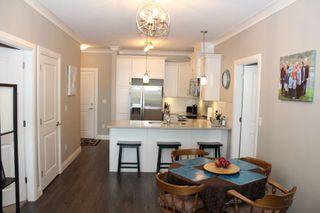 "Photo 7: 310 45761 STEVENSON Road in Sardis: Sardis East Vedder Rd Condo for sale in ""Park Ridge"" : MLS®# R2254826"