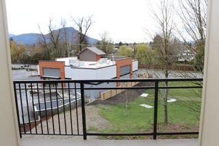 "Photo 18: 310 45761 STEVENSON Road in Sardis: Sardis East Vedder Rd Condo for sale in ""Park Ridge"" : MLS®# R2254826"