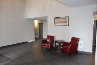 "Photo 4: 310 45761 STEVENSON Road in Sardis: Sardis East Vedder Rd Condo for sale in ""Park Ridge"" : MLS®# R2254826"