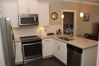 "Photo 9: 310 45761 STEVENSON Road in Sardis: Sardis East Vedder Rd Condo for sale in ""Park Ridge"" : MLS®# R2254826"