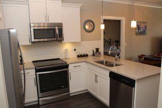 "Photo 9: 310 45761 STEVENSON Road in Sardis: Sardis East Vedder Rd Condo for sale in ""Park Ridge"" : MLS®# R2254826"