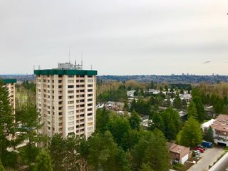 "Photo 13: 1801 7321 HALIFAX Street in Burnaby: Simon Fraser Univer. Condo for sale in ""THE AMBASSADOR"" (Burnaby North)  : MLS®# R2255065"