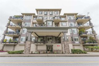 Photo 1: 205 9060 BIRCH STREET in Chilliwack: Chilliwack W Young-Well Condo for sale : MLS®# R2256681