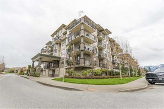 Photo 2: 205 9060 BIRCH STREET in Chilliwack: Chilliwack W Young-Well Condo for sale : MLS®# R2256681