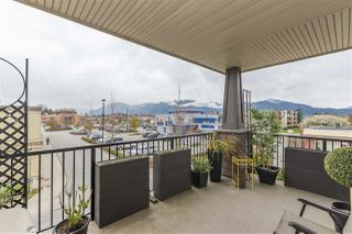 Photo 3: 205 9060 BIRCH STREET in Chilliwack: Chilliwack W Young-Well Condo for sale : MLS®# R2256681