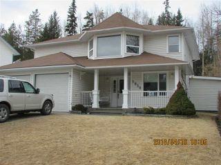 Main Photo: 1930 CLEARWOOD Crescent in Prince George: Mount Alder House for sale (PG City North (Zone 73))  : MLS®# R2258164