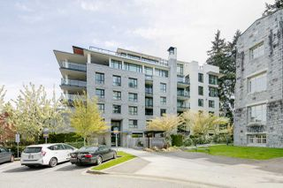 "Photo 19: 306 5958 IONA Drive in Vancouver: University VW Condo for sale in ""ARGYLE HOUSE EAST"" (Vancouver West)  : MLS®# R2259627"