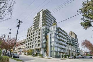 "Photo 17: 903 2411 HEATHER Street in Vancouver: Fairview VW Condo for sale in ""700 West 8th"" (Vancouver West)  : MLS®# R2259809"