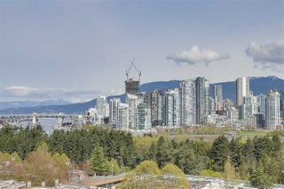 "Photo 3: 903 2411 HEATHER Street in Vancouver: Fairview VW Condo for sale in ""700 West 8th"" (Vancouver West)  : MLS®# R2259809"