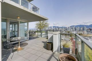 "Photo 4: 903 2411 HEATHER Street in Vancouver: Fairview VW Condo for sale in ""700 West 8th"" (Vancouver West)  : MLS®# R2259809"