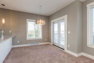 """Photo 4: 203 5665 177B Street in Surrey: Cloverdale BC Condo for sale in """"LINGO"""" (Cloverdale)  : MLS®# R2259852"""