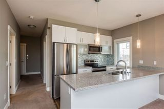 """Photo 5: 203 5665 177B Street in Surrey: Cloverdale BC Condo for sale in """"LINGO"""" (Cloverdale)  : MLS®# R2259852"""