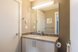 """Photo 11: 203 5665 177B Street in Surrey: Cloverdale BC Condo for sale in """"LINGO"""" (Cloverdale)  : MLS®# R2259852"""