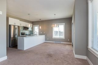 """Photo 3: 203 5665 177B Street in Surrey: Cloverdale BC Condo for sale in """"LINGO"""" (Cloverdale)  : MLS®# R2259852"""