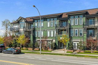 """Photo 1: 203 5665 177B Street in Surrey: Cloverdale BC Condo for sale in """"LINGO"""" (Cloverdale)  : MLS®# R2259852"""